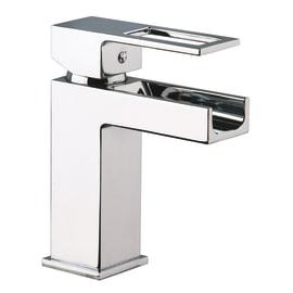 Miscelatore lavabo/bidet Niagara cromato
