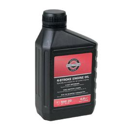 Olio 4T Briggs & Stratton sae30 600 ml