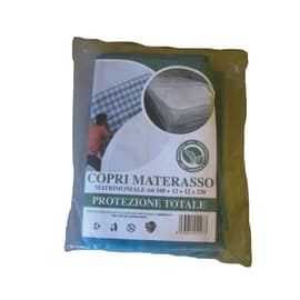 Protezione materasso L 80 x H 22 x P  230 cm