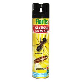 Insetticida Flortis Scarafaggi e formiche spray 400 ml