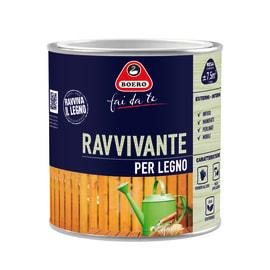 Olio Boero Ravvivante incolore 0,5 L