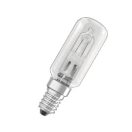 Lampadina alogena Osram per cappa E14 40W luce calda