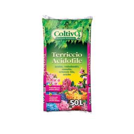 Terriccio per acidofile Coltivo 50 L