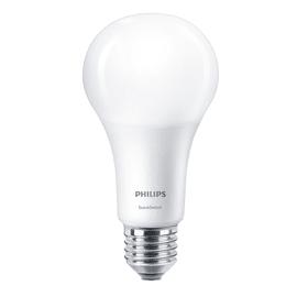 Lampadina LED Philips Hue E27 =100W goccia luce calda 150°