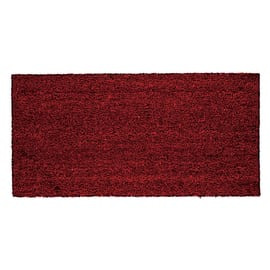 Zerbino Cocco rosso 100 x 120 cm