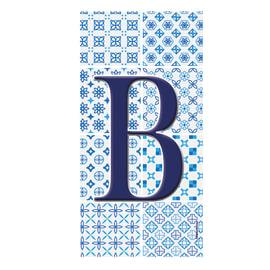Numero Arabesque B