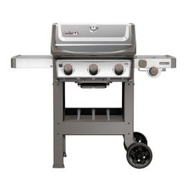 Barbecue a gas Spirit II S-320 GBS 3 bruciatori