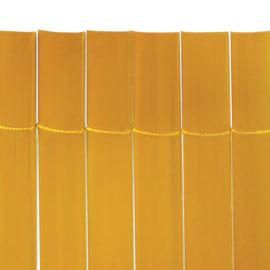 Cannicciato sintetico Plasticane bamboo L 3 x H 1 m