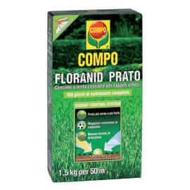 Concime per prato Compo Floranid 3 kg