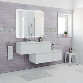 Mobili bagno prezzi e offerte online leroy merlin 2 - Offerte mobili bagno leroy merlin ...