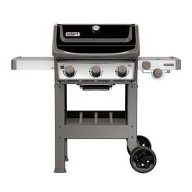Barbecue a gas SPIRIT II E-320 GBS 3 bruciatori