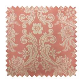 Tessuto su ordinazione Liberty rosa antico