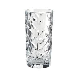 Bicchiere Branch trasparente