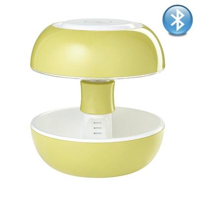 Lampada da tavolo joyo serie candy bluetooth verde prezzi e offerte online leroy merlin for Lampada da tavolo verde