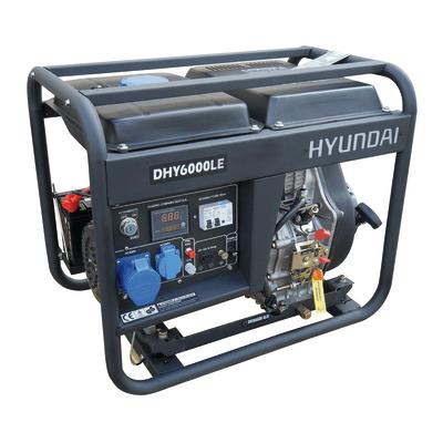 generatore di corrente hyundai 5 3 kw prezzi e offerte