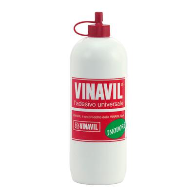 Vinavil per incollare polistirolo