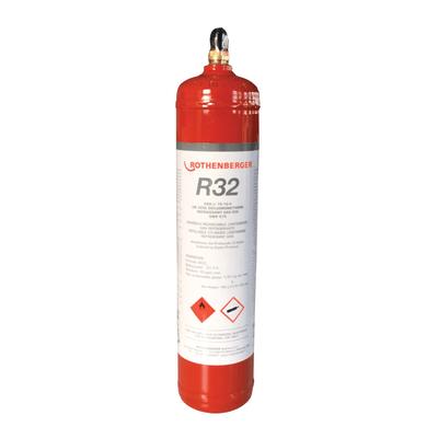 Bombola di gas rothenberger r 32 prezzi e offerte online for Bombola gas 5 kg leroy merlin