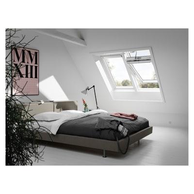 Finestra per tetto velux ggu mk04 007021 78 x 98 cm for Prezzi tapparelle elettriche velux