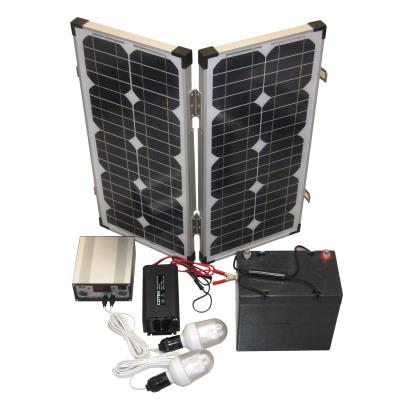 Kit solare petps 105 40w prezzi e offerte online leroy for Prezzi lampadari leroy merlin