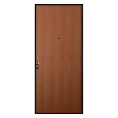 Porta Blindata Strong Tanganika Medio L 90 X H 210 Cm Dx