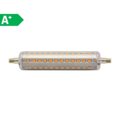 Lampadina led r7s 80w luce naturale 360 prezzi e offerte for R7s led 78mm leroy merlin