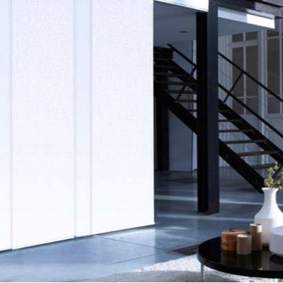 Tenda A Pannello Resinato Manhattan Bianco 60 X 300 Cm Prezzi E