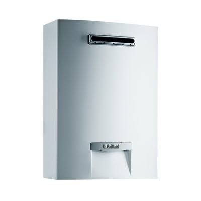 Scaldabagno a gas vaillant outsidemag it14 5 0 5 metano for Scaldabagno a gas leroy merlin