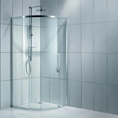 Box doccia scorrevole purity 77 5 79 x 77 5 79 h 195 cm - Cabine doccia prezzi leroy merlin ...