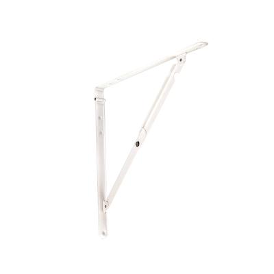 Reggimensola pieghevole bianco 30 x 30 cm prezzi e offerte for Reggimensola pieghevole