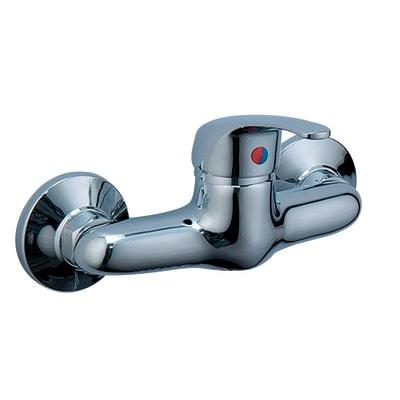 Rubinetto per doccia nerea prezzi e offerte online leroy for Combustibile zibro prezzi e offerte