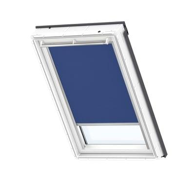 tenda oscurante velux dkl mk04 2055s l 78 x h 98 cm blu