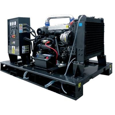 Generatore di corrente hyundai 19 hp 11 kw prezzi e for Generatore hyundai leroy merlin