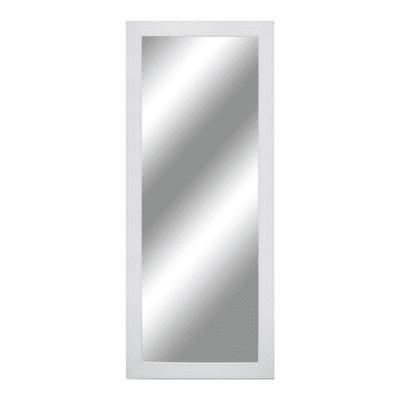 specchio da parete rettangolare 2080 bianco 70 x 180 cm prezzi e ...