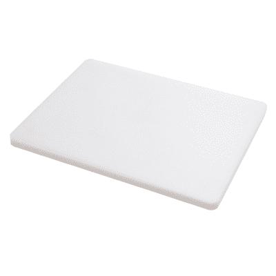 Tagliere Tagliere polietilene professionale bianco L 30 x P 40 cm
