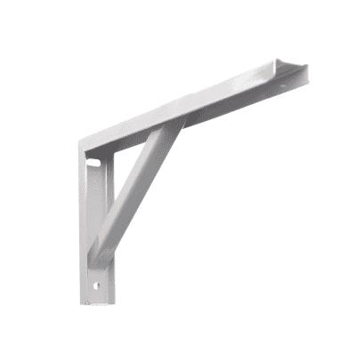 Reggimensola Robusta bianco 15,5 x 3,3 cm