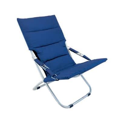Sdraio Comfort blu
