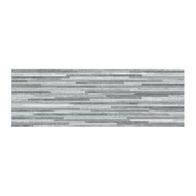 Piastrella Kintay 20 x 60 cm grigio