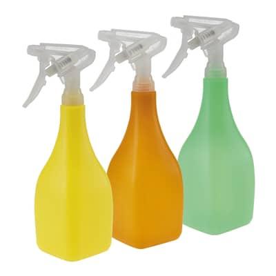 Vaporizzatore Spray in colori assortiti 1 L Geolia