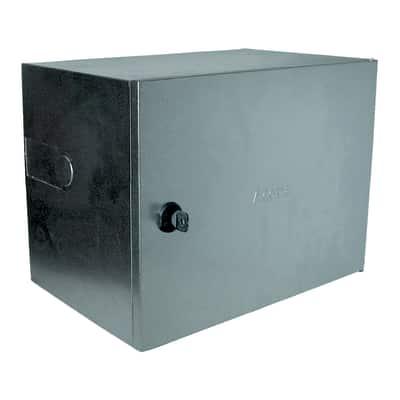 Cassetta per contatore acqua 300x400x230 mm