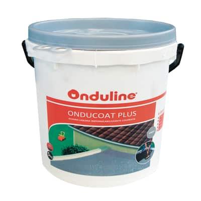 Membrana liquida Oducoat Plus Onduline grigia 5 kg