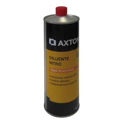 Diluente nitro Axton 1 L
