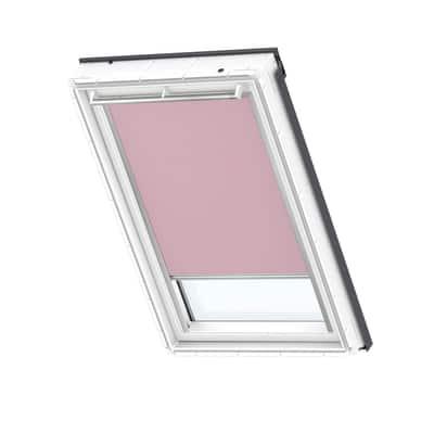 Tenda oscurante Velux DKL FK08 4565S rosa 66 x 140  cm