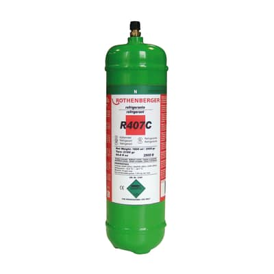 bombola di gas rothenberger prezzi e offerte online ForBombola Gas 5 Kg Leroy Merlin