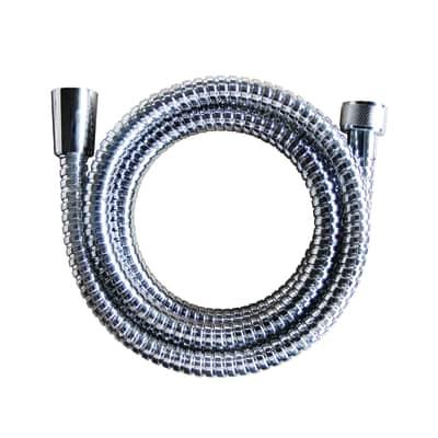 Flessibile doccia Cromo 175 cm