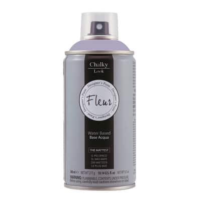 Smalto spray Chalky look Fleur Sunday Morning opaco 300 ml