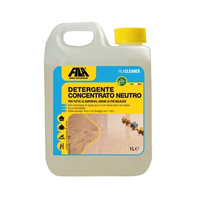 Detergente Fila Cleaner 1000 ml
