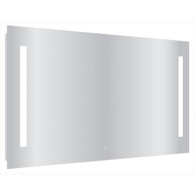 Specchio retroilluminato Easy 120 x 70 cm