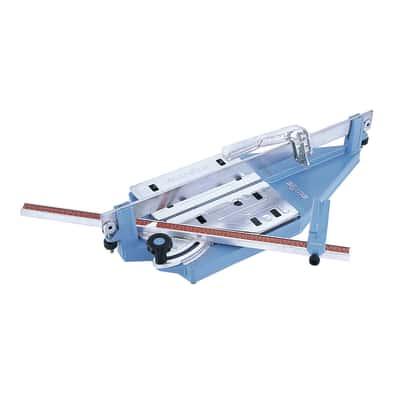 Tagliapiastrelle manuale Sigma lunghezza massima di taglio 75 cm