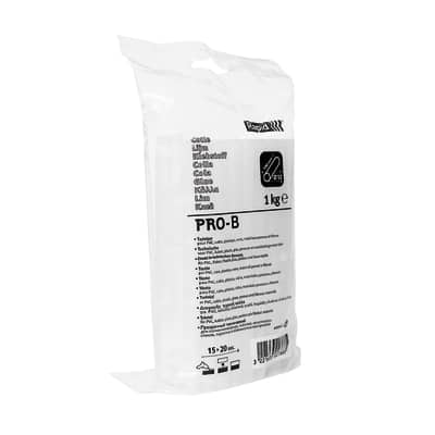 Colla stick Pro B colore bianco Ø 12 mm 1000 g