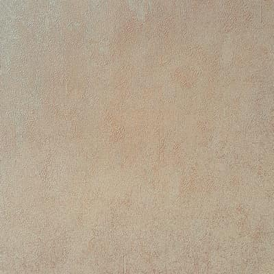 Carta da parati Inspire cemento metallizzato marrone 10 m